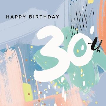 - happy-30th