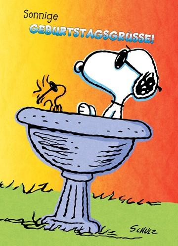 Snoopy Karte - BE82CE99-F313-4CA1-915A-A8F0579DBE9F