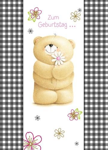 Geburtstagskarte Frau - 9B9B2A80-936D-4F70-B172-662FCD4331F4