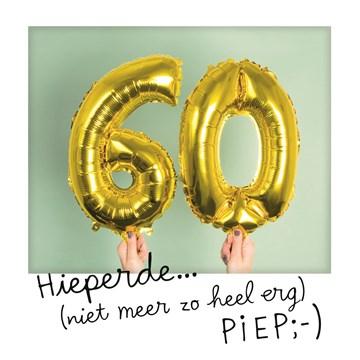 Extreem De leukste verjaardagskaarten voor 51 - 65 jaar en ouder | Hallmark @BS36