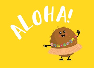 - aloha-aloha