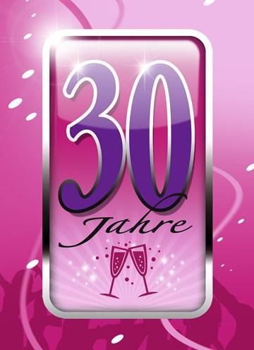Geburtstagskarte Lebensalter - 2643E0B2-9812-4225-B681-96474936B1EB
