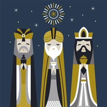 - hallmark-kerstkaart-drie-heiligen