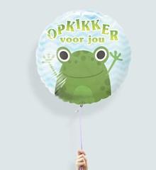 Ballon Opkikker Voor Jou