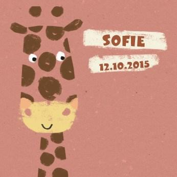- giraffe-geboorte-dochter