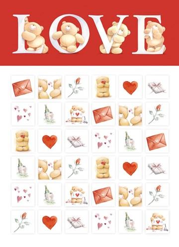 Forever-Friends-Karte - 368FBF54-4E7E-44D9-9689-086B07DCBF7A