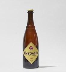 Westmalle Tripel Bier 75 cl.