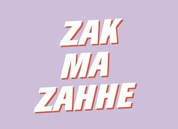 - Zomaar-kaart-grappig-zak-ma-zahhe