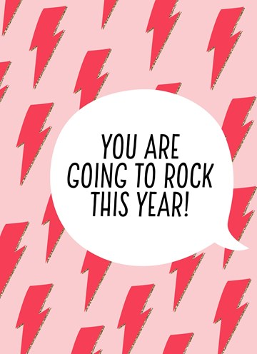 - nieuwjaarskaart-goede-voornemens-you-are-going-to-rock-this-year