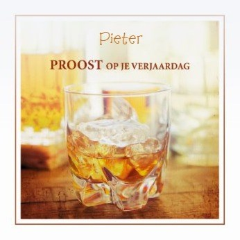 - wiskey-proost