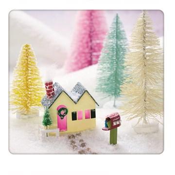 Kerstkaart - kerst-kaart