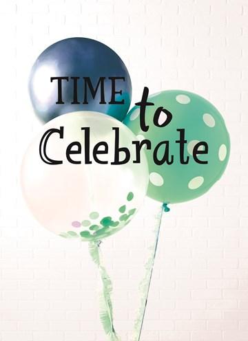 - verjaardag-man-hip-time-to-celebrate