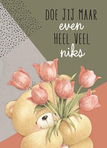Beterschapskaart - forever-friends-bloemen-en-neem-je-rust