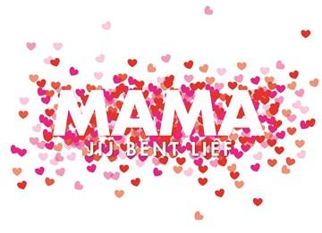- confetti-hartjes-voor-de-allerliefste-mama