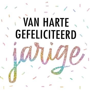 Hippe Verjaardagskaarten Om Haar Te Feliciteren Hallmark