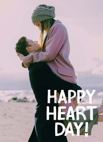 - fotokaart-happy-heart-day