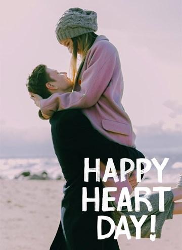 - fotokaart-happy-heart-day