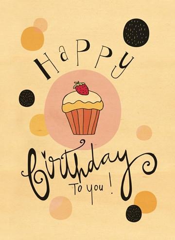 verjaardagskaart meisjes - houten-kaart-verjaardag-happy-birthday-to-you