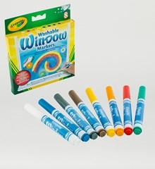 Crayola 8 Raamstiften