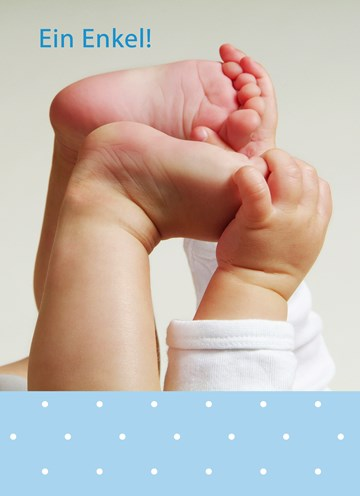 Glückwünsche zur Geburt – online gestalten und versenden - 5572429C-EF2D-4458-8B8B-B0A33E0B284E
