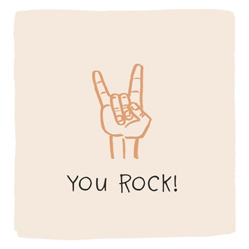 - Zomaar-kaart-You-rock