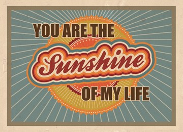 - you-are-my-sunshine