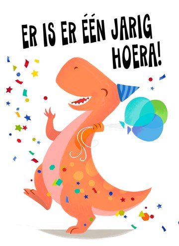 - er-is-een-jarig-t-rex-hoera