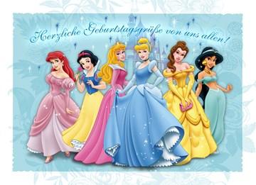 Geburtstagskarte Kind Mädchen - BCAA7A6A-C1E4-4A25-B894-55D50A67846E