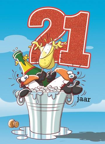 Verjaardagskaart leeftijden - verjaardag-leeftijden-lorenzo-de-bruin-21
