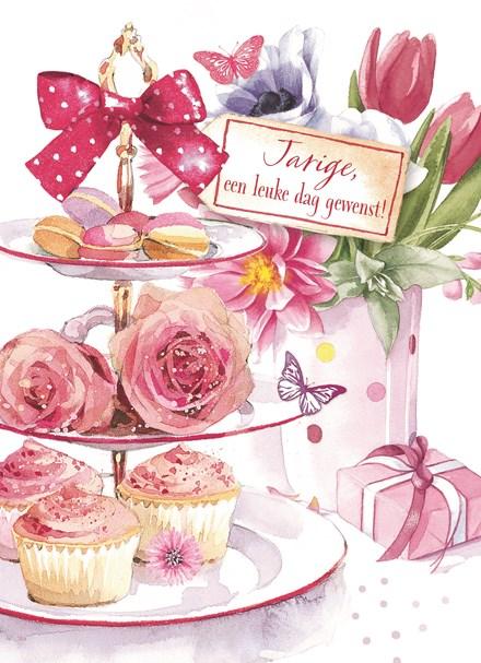 Geliefde Kaarten - verjaardag vrouw - classics v   Hallmark @VX13