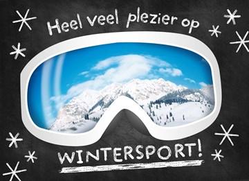 - schoolbord-heel-veel-plezier-op-wintersport