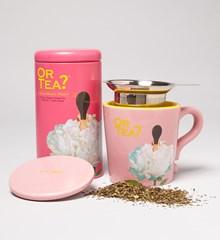Or Tea? Cadeauset Pink
