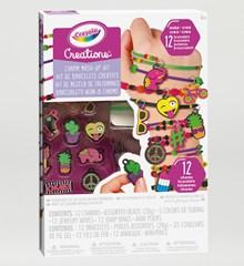 Crayola Creations Armbandjes Knutselen