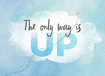 - the-only-way-is-up