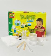 SES Slime Lab Slimey Maken