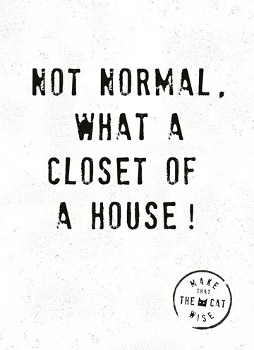 - what-a-closet-of-a-house