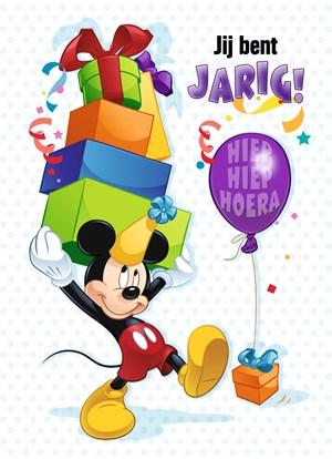 mickey jarig Mickey Mouse Jarig   ARCHIDEV mickey jarig