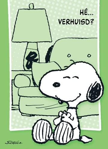 Snoopy kaart - 20CC91F8-898A-4D16-B8C2-551FC72858C0