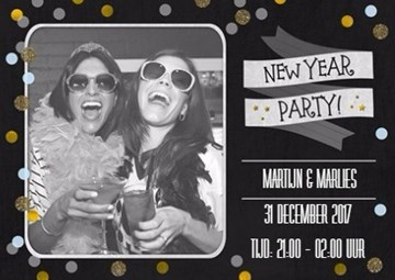 - new-year-party