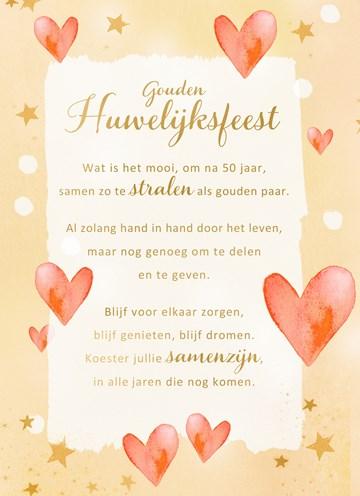 - Huwelijksjubileum-Gouden-Huwelijksfeest-50-jaar-More-than-words