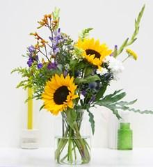 Veldboeket Sunflower Bloom