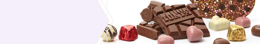 Beterschap chocolade