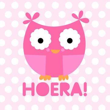 - roze-uil-hoera