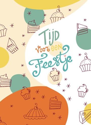 - uitnodiging-feest-tijd-voor-een-feestje-funny-side-up