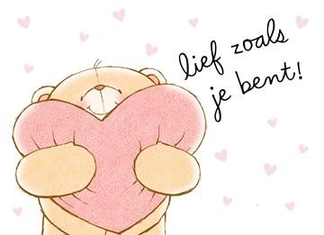 - valentijnskaart-forever-friends-Lief-zoals-je-bent