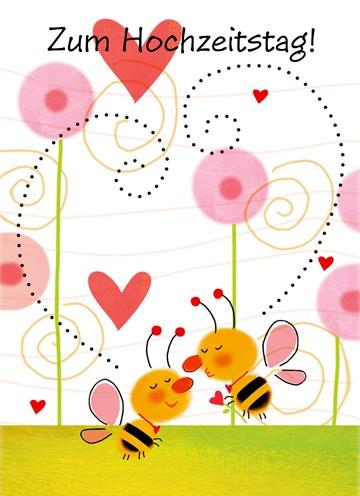 Hochzeitstagkarte - EBCCAC41-FCCD-4C63-8A6D-52FD28D7364D