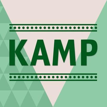 - op-kamp-groen-design