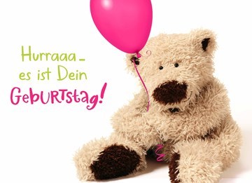 Geburtstagskarte Teen Mädchen - F5ABFAD8-9BB6-42A3-A092-FF21BEC75E63