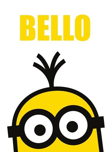- verjaardagskaart-minions-bello-ogen