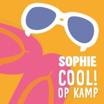 - op-kamp-kaart-met-een-coole-bril-en-slippers-